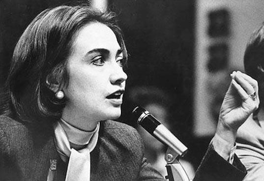 La journée de la femme aux Etats-Unis est–elle un non-évènement ?