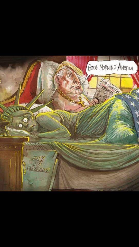 L'élection de Donald Trump signe-t-elle l'échec des médias aux Etats-Unis?