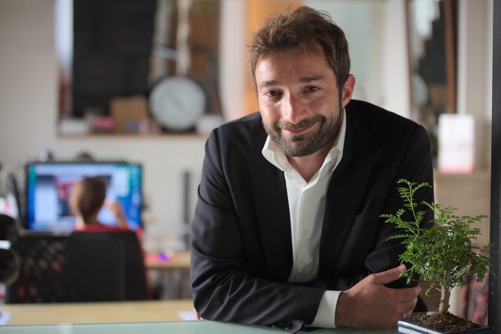 Les fonds français aux US (2/3): rencontre avec Romain Serman, directeur de Bpifrance USA
