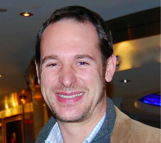 Rencontre avec… Maurin Picard, journaliste correspondant aux Etats-Unis pour Le Figaro